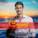 Cozumel Escape - eAudiobook