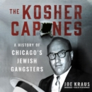 The Kosher Capones - eAudiobook