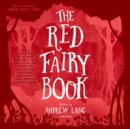 The Red Fairy Book - eAudiobook