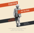 Einstein on the Run - eAudiobook