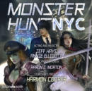 Monster Hunt NYC - eAudiobook
