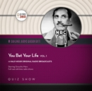 You Bet Your Life with Groucho Marx, Vol. 1 - eAudiobook