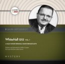 WhiteHall 1212, Vol. 1 - eAudiobook