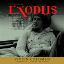 The Book of Exodus - eAudiobook