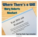 Where There's a Will - eAudiobook