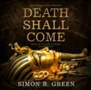 Death Shall Come - eAudiobook