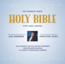 The Complete Audio Holy Bible: King James Version - eAudiobook