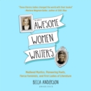 The Book of Awesome Women Writers - eAudiobook