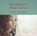 Children's Past Lives - eAudiobook