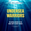 Undersea Warriors - eAudiobook