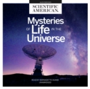 Mysteries of Life in the Universe - eAudiobook