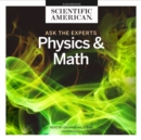 Ask the Experts: Physics and Math - eAudiobook