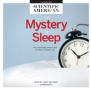 The Mystery of Sleep - eAudiobook