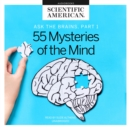 Ask the Brains, Part 1 - eAudiobook