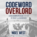 Codeword Overlord - eAudiobook