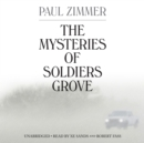 The Mysteries of Soldiers Grove - eAudiobook
