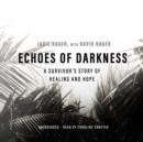 Echoes of Darkness - eAudiobook