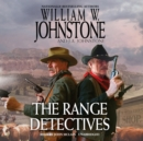 The Range Detectives - eAudiobook