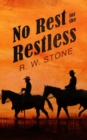 No Rest for the Restless - eBook