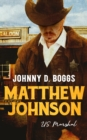 Matthew Johnson, US Marshal - eBook