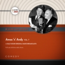 Amos 'n' Andy, Vol. 7 - eAudiobook