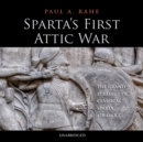 Sparta's First Attic War - eAudiobook