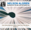 Nelson Algren Reading from The Man with the Golden Arm - eAudiobook