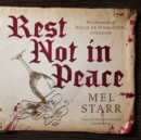 Rest Not in Peace - eAudiobook