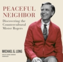 Peaceful Neighbor - eAudiobook