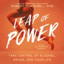 Leap of Power - eAudiobook