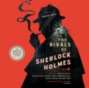The Rivals of Sherlock Holmes - eAudiobook