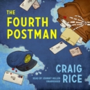 The Fourth Postman - eAudiobook
