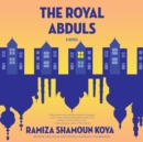 The Royal Abduls - eAudiobook