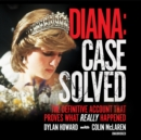 Diana: Case Solved - eAudiobook
