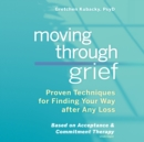 Moving through Grief - eAudiobook