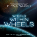 Wheels within Wheels - eAudiobook
