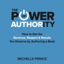 The Power of Authority - eAudiobook