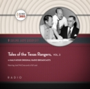 Tales of the Texas Rangers, Vol. 3 - eAudiobook