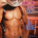 Submitting to the Sheriff - eAudiobook