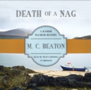 Death of a Nag - eAudiobook