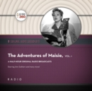 The Adventures of Maisie,  Vol. 1 - eAudiobook