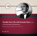 You Bet Your Life with Groucho Marx,  Vol. 2 - eAudiobook