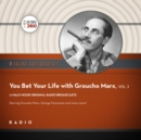 You Bet Your Life with Groucho Marx,  Vol. 3 - eAudiobook