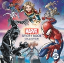 Marvel Storybook Collection - eAudiobook