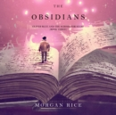 The Obsidians (Oliver Blue and the School for Seers-Book Three) - eAudiobook