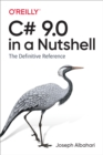C# 9.0 in a Nutshell - eBook