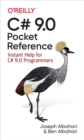 C# 9.0 Pocket Reference - eBook