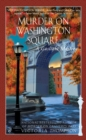 Murder on Washington Square - eBook