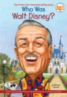 Who Was Walt Disney? - eBook