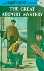 Hardy Boys 09: The Great Airport Mystery - eBook